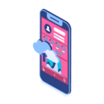 creazione mobile app a torino halfwolf